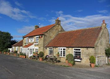 Thumbnail Pub/bar for sale in Kirby Sigston, Northallerton