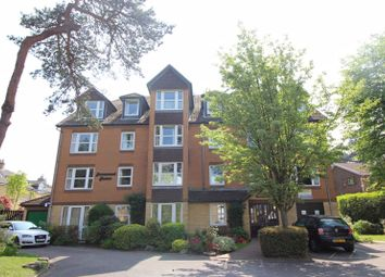 Thumbnail 1 bed flat for sale in 35 Poole Road, Westbourne, Bournemouth