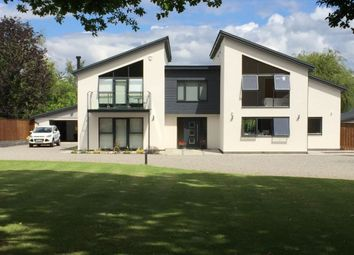 Thumbnail 5 bed detached house for sale in Watery Lane, Monmouth, Monmouthshire