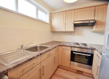 Thumbnail 1 bed flat to rent in Whitehall Road, Uxbridge