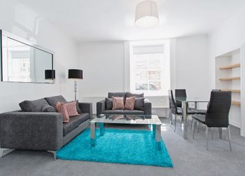 Thumbnail 2 bed flat to rent in Sciennes House Place, Marchmont, Edinburgh