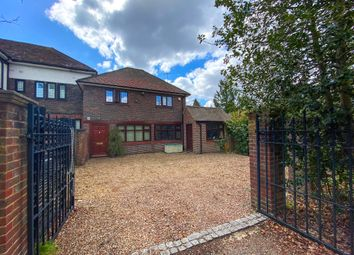 Thumbnail 3 bed semi-detached house for sale in Bluehouse Lane, Oxted, Surrey
