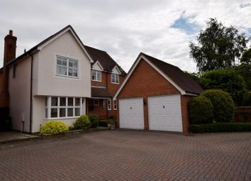 Thumbnail 4 bed detached house for sale in Church Street, Kelvedon, Colchester