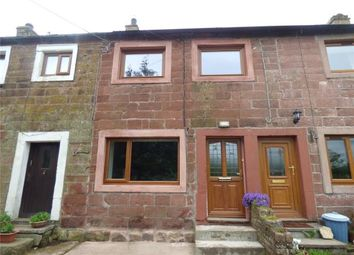 Thumbnail 3 bed terraced house to rent in Midtown, Murton, Appleby-In-Westmorland