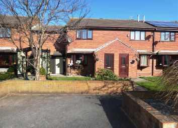 3 bed town house for sale in Church Mews, Hatton, Derby DE65