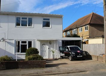 Thumbnail 4 bed semi-detached house for sale in Eastcroft, Slough, Berkshire