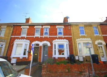 Thumbnail 2 bedroom terraced house to rent in Dixon Street, Old Town, Wiltshire