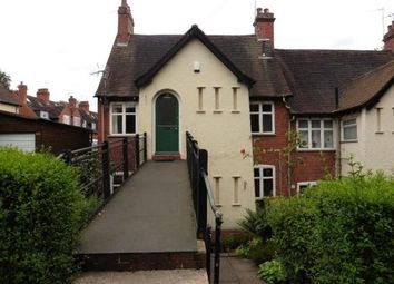 Thumbnail 2 bed flat to rent in Ravenhurst Road, Birmingham