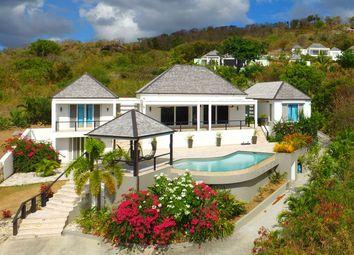 Thumbnail 4 bed villa for sale in Villa Seaglass, Sugar Ridge, Antigua And Barbuda