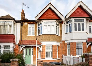 Thumbnail 3 bedroom terraced house for sale in Bellevue Road, London