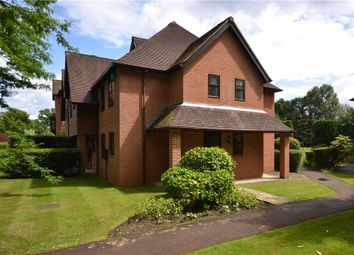 3 bed end terrace house for sale in Heathlands Court, Wokingham, Berkshire RG40