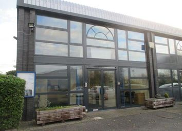 Thumbnail Office to let in Unit 4, Alpha Business Park, Whitehouse Road, Ipswich, Suffolk