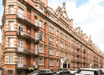 Thumbnail 3 bedroom flat for sale in Clarence Gate Mansions, Glentworth Street, Marylebone
