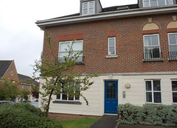 Thumbnail 1 bed flat to rent in Don Bosco Close, Cowley