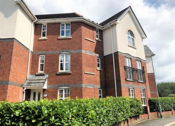 Thumbnail 2 bed flat to rent in Cromwell Avenue, Stockport