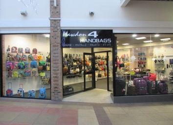 Thumbnail Retail premises for sale in 5 St Cuthberts Walk, Chester-Le-Street