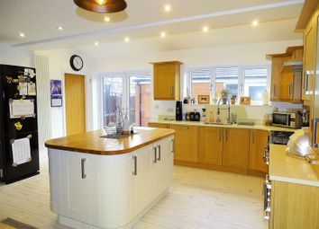 Thumbnail 4 bed semi-detached bungalow for sale in The Greenacres, Hutton, Preston