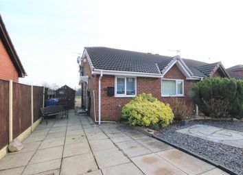 2 bed semi-detached house for sale in Howe Bridge Close, Atherton, Manchester M46