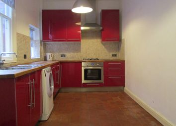 Thumbnail 2 bed property to rent in Raymond Road, Northampton