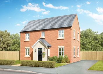 Thumbnail Link-detached house for sale in The Capesthorpe, Greenlakes Rise, Houghtin Conquest