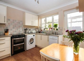 Thumbnail 3 bed semi-detached house for sale in Langley Road, Chedgrave, Norwich