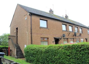 Thumbnail 3 bed flat to rent in Holyrood Street, Carnoustie