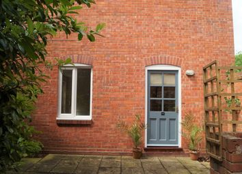 Thumbnail 2 bed detached house for sale in St. Johns, Worcester