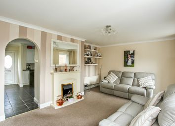 Thumbnail 3 bed terraced house for sale in Tavistock Close, Romsey