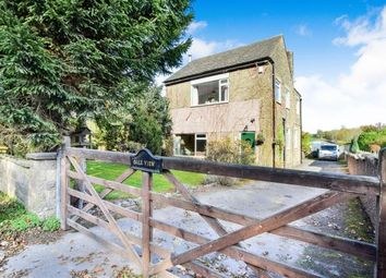 Thumbnail 4 bed detached house for sale in Sterndale Moor, Buxton, Derbyshire, High Peak