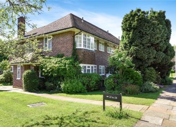 Thumbnail 2 bed maisonette for sale in The Glen, Northwood, Middlesex