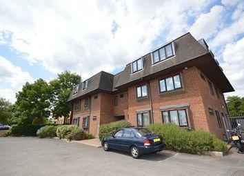 Thumbnail Studio to rent in North Orbital Road, Garston, Watford