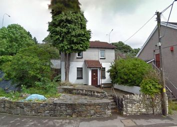 Thumbnail 3 bed detached house to rent in Cardiff Road, Treforest, Pontypridd