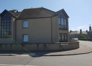 Thumbnail 1 bedroom flat to rent in Pansport Court, Elgin, Moray
