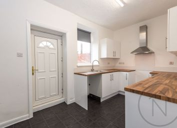 Thumbnail 2 bed semi-detached house for sale in Church Lane, Ferryhill