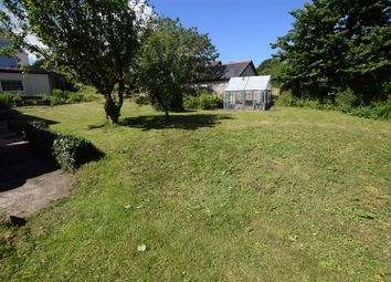 3 bed cottage for sale in St. Peters Road, Johnston, Haverfordwest SA62