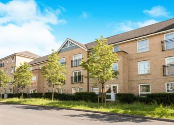 Thumbnail 1 bedroom flat for sale in Chineham, Basingstoke, Hampshire