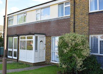 Thumbnail 3 bed terraced house for sale in Slaney Road, Staplehurst, Tonbridge