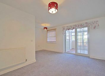 Thumbnail 3 bed terraced house for sale in Blue Horse Court, Great Ponton, Grantham