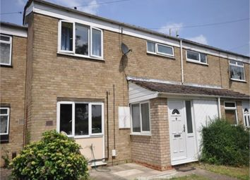 Thumbnail 3 bed terraced house for sale in Field Common Lane, Walton-On-Thames, Surrey