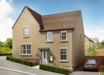 "Thumbnail 3 bed end terrace house for sale in ""Maidstone"" at Wheatley Close, Banbury"