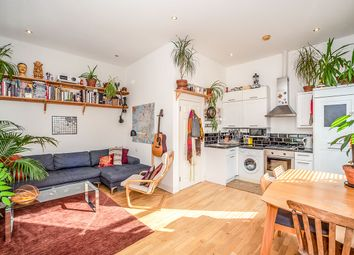 Thumbnail 2 bed flat for sale in Monson Road, London
