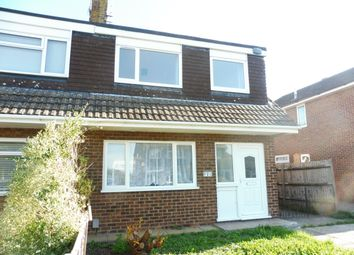 Thumbnail 3 bed property to rent in Newchurch Road, Maidstone