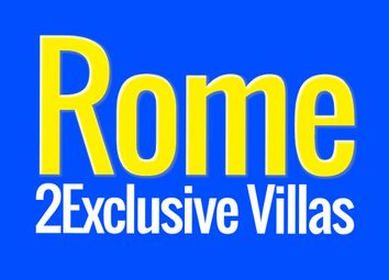 Thumbnail 15 bed town house for sale in Balduina, Rome City, Rome, Lazio, Italy