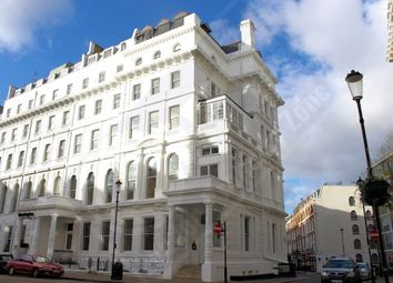 Thumbnail 1 bed end terrace house for sale in Lancaster Gate, Lancaster Gate