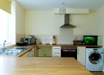 Thumbnail 1 bed flat to rent in Milton Rd, Little Irchester