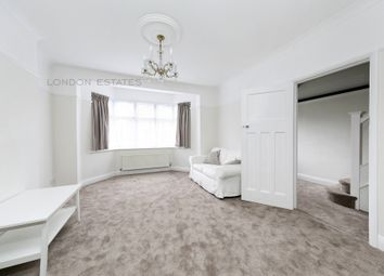 Thumbnail 3 bed terraced house to rent in Princes Gardens, West Acton