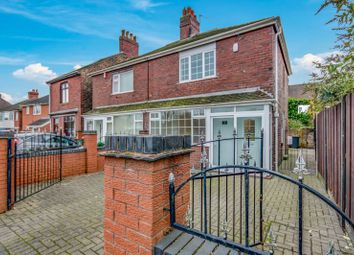 3 bed semi-detached house for sale in Sneyd Street, Sneyd Green, Stoke-On-Trent ST6
