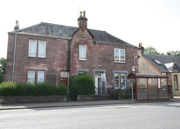 Thumbnail 3 bed flat for sale in Whins Road, Alloa