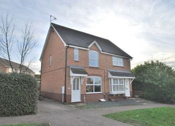 2 bed property to rent in Butts Croft Close, Northampton NN4