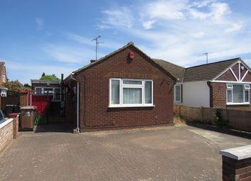 3 bed semi-detached bungalow for sale in Laburnum Grove, Luton LU3